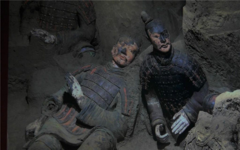 10 Amazing Facts about the Terracotta Army You Didn't Know