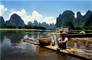 Yangshuo Weather — Best Time to Visit Yangshuo