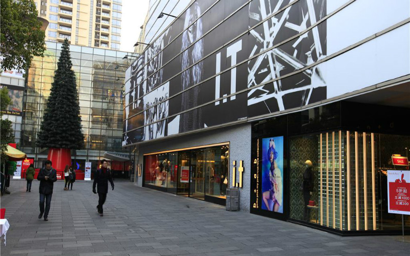 The Top 10 Malls in China