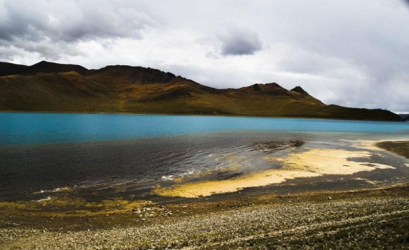 Tibet Weather in December