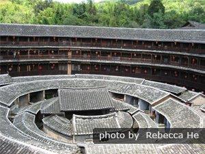 Chengqi building