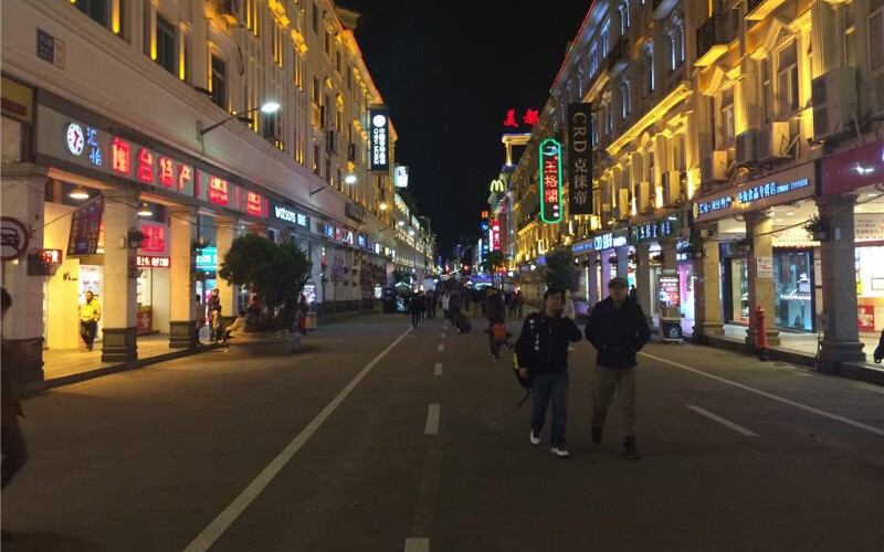 Xiamen Nightlife