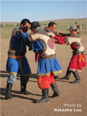 Naadam Grassland Festival Celebrates Centuries of Tradition