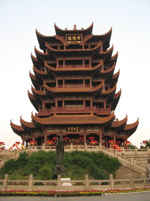 The 4 Best Ancient Tower Buildings of China