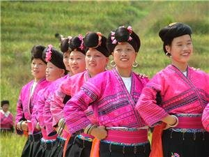 China's Top Minority Cities
