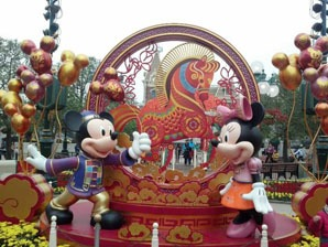 The Top 10 Theme Parks in China