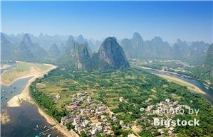 Guilin - A Scenic Town with a Vibrant History