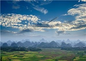 Top China Photography Destinations