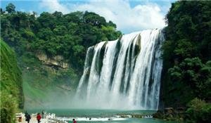 Huangguoshu Waterfall Scenic Area