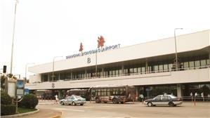 hongqiaoairport