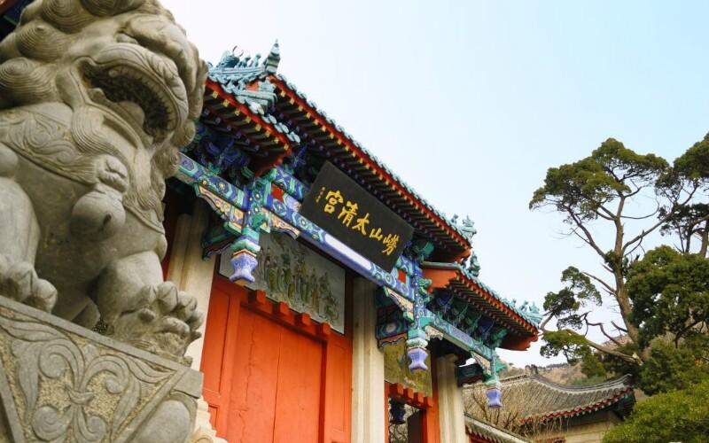 Qingdao Weather in September