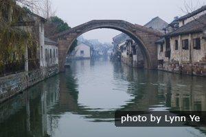 nanxun ancient town
