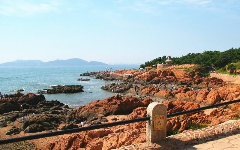 Qingdao 144-Hour Visa-Free Travel