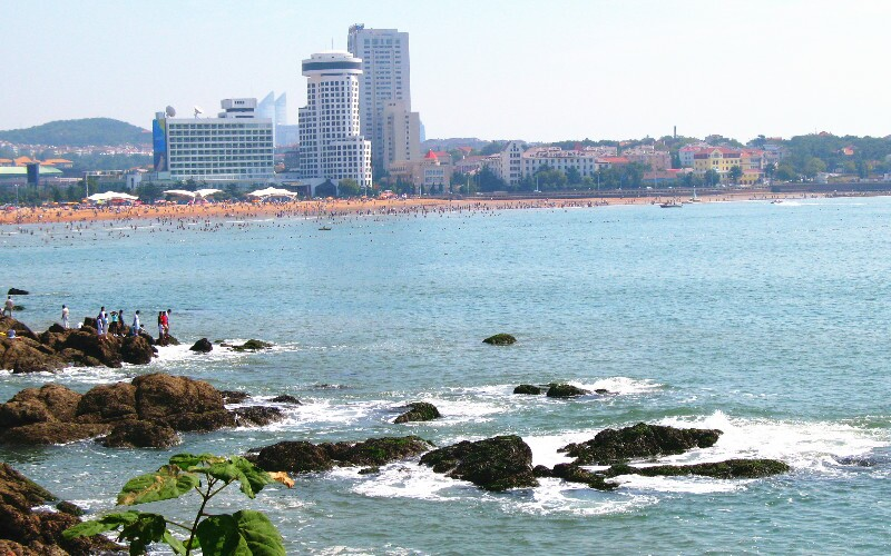 Qingdao Weather - Best Time to Visit Qingdao