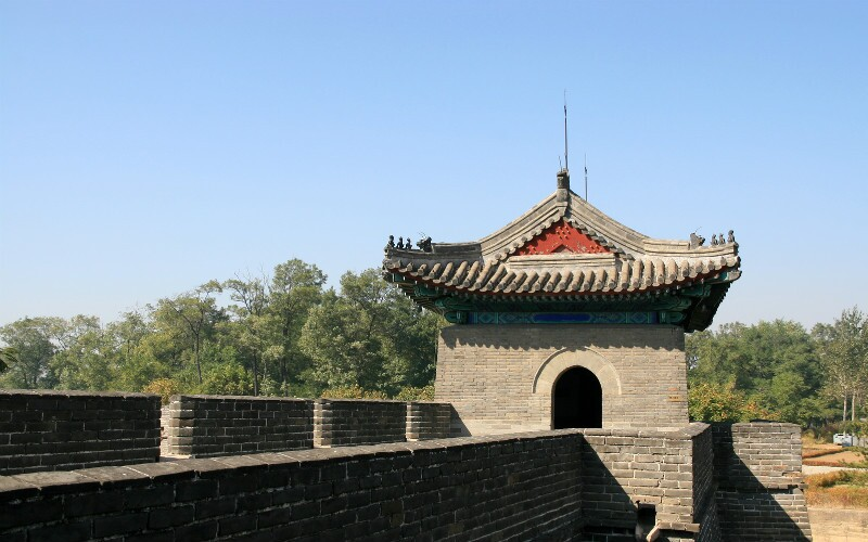 Qinhuangdao Attraction