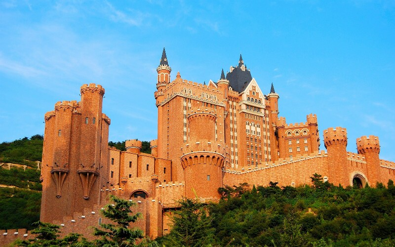 Liaoning Travel Guide - How to Plan a Trip to Liaoning