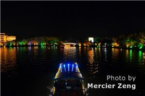 guilin night life