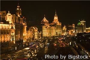 Top 10 Spots to Enjoy the Awesome Night View of Shanghai
