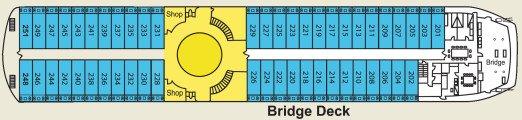 Victoria Anna Bridge Deck