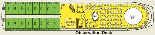 Victoria Anna Observation Deck