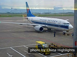 10 Facts to Clarify Air Travel in China for You