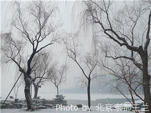 10 Best Places to Enjoy the Snow in  Beijing in the Winter