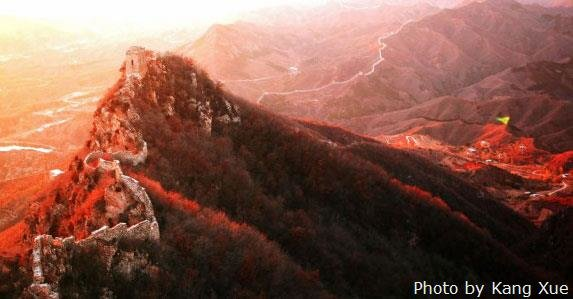 simatai-great-wall-red-leaves