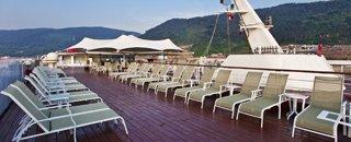 Yangtze Gold 1 Sun Deck