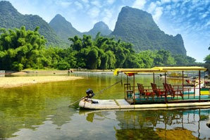 The Best Attractions, Hotels, Restaurants in Guilin