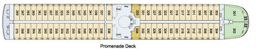 New Century Promande Deck