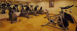 New Century Sky Fitness Center