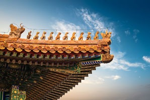 Top Six Landmarks in China