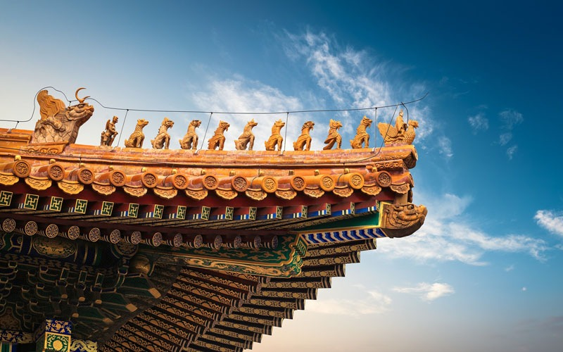 Forbidden City Architecture (The Top 10 Features)