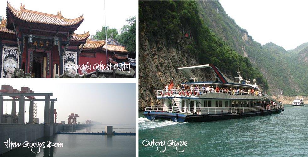 Victoria Katarina Cruise Vicotira S Ship Yangtze River
