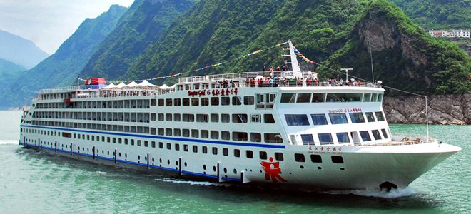 Yangtze Gold 6 Cruise, See the Photos, Routes & Reviews