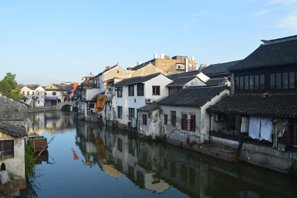 suzhou tongli