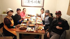 How to Enjoy a Great Homestay in China