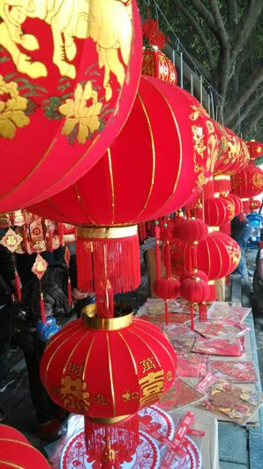 How to Decorate for Chinese New Year: The Top 7 Decorations