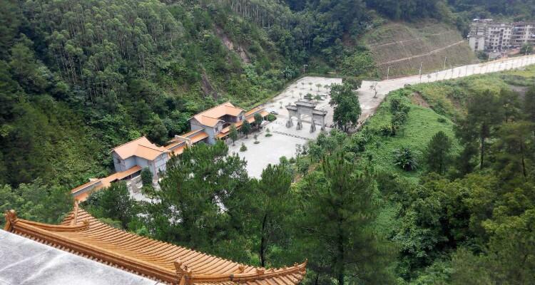 Guangzhou Baiyun Mountain