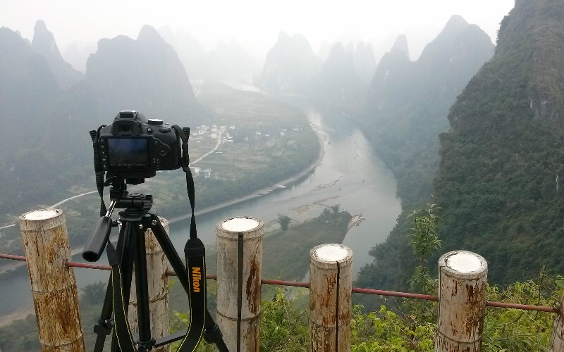 Photography in China - Inside Guide