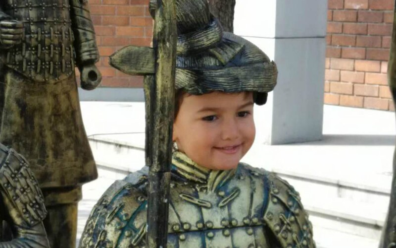 The Funniest Things to Do with Kids in Xian
