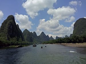 The Top 10 Simple Guilin Facts