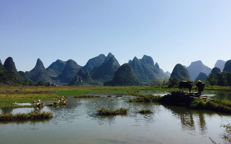 How to Explore China's Off-the-Beaten-Path Places