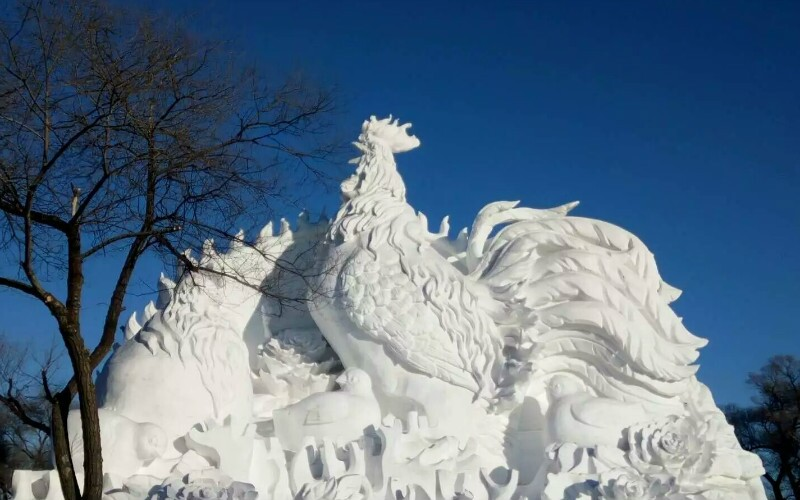 Harbin Ice and Snow Festival 2021/2022: Dates, Tickets, Tips & Tours