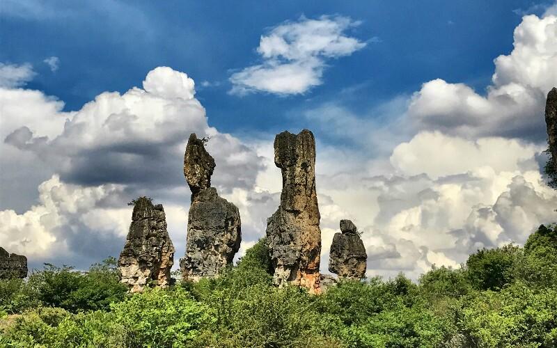 7 Interesting Kunming Facts