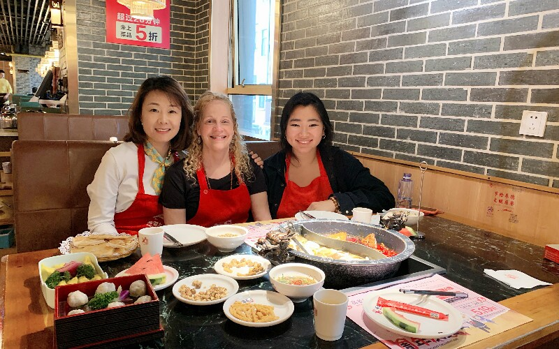 China's Mealtimes - When, What, and How Chinese Eat