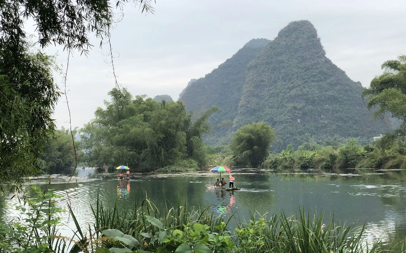 The Expat's Guide to the Offbeat Attractions in Guilin