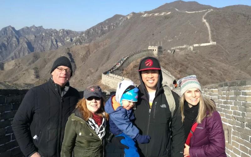 China Highlights Responsible Travel