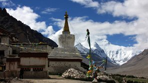 Staying at Everest Base Camp or Rongbuk Monastery?