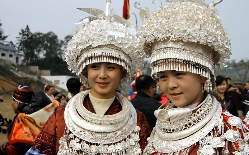 Famous Ethnic Festivals in China
